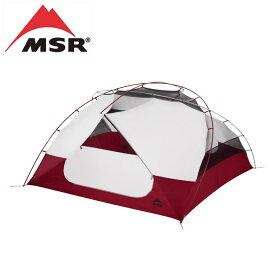 エムエスアール テント ツーリングテント エリクサー4 37313-MSR MSR
