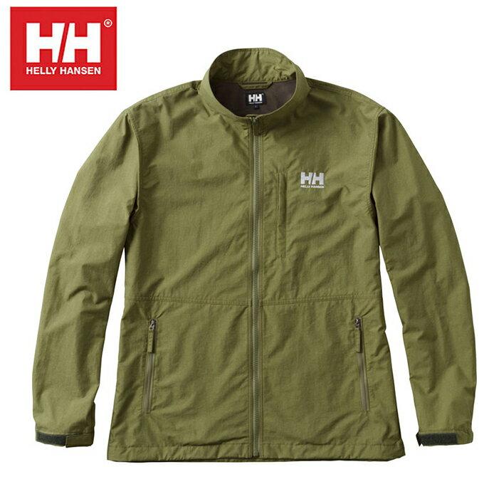 ヘリーハンセン HELLY HANSEN アウトドア ジャケット メンズ ヴァーレジャケット Valle Jacket HO11518