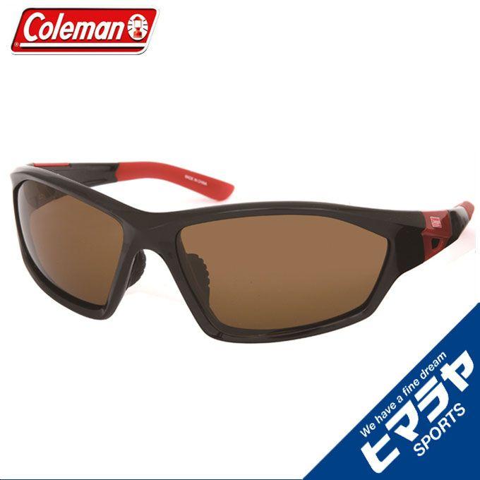 コールマン Coleman メンズ レディース 偏光サングラス CO3067-2