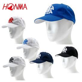 本間ゴルフ HONMA ゴルフ キャップ メンズ ダンシングロゴキャップ 831-315621