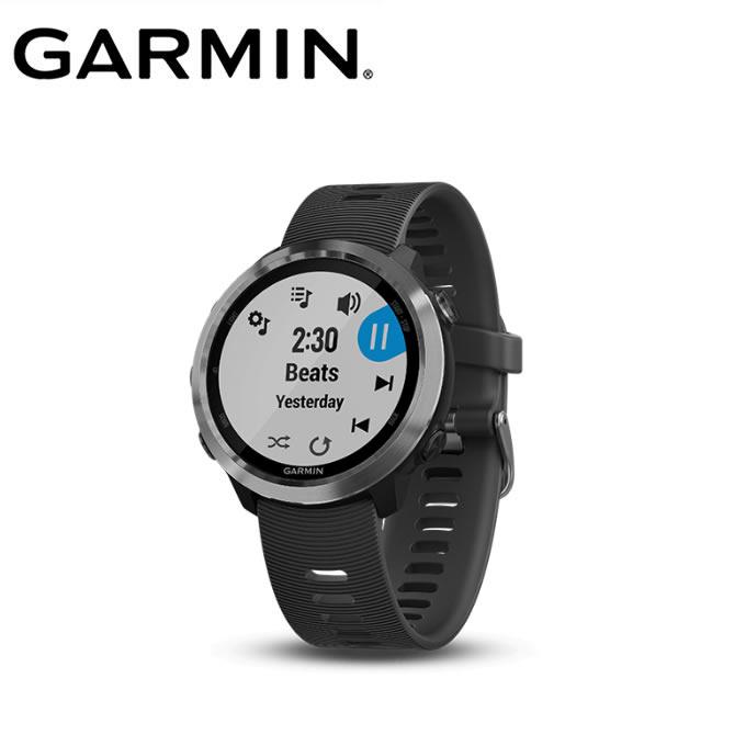 ガーミン GARMIN ランニング 腕時計 メンズ レディース ForeAthlete 645 010-01863-D0