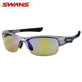 スワンズ 偏光サングラス メンズ レディース スプリングボック SPRINGBOK ULTRAレンズモデル ウルトラ SPB-0168 SWANS