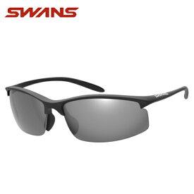 スワンズ 偏光サングラス メンズ レディース エアレス ムーブ 偏光レンズモデル SAMV-0751 SWANS