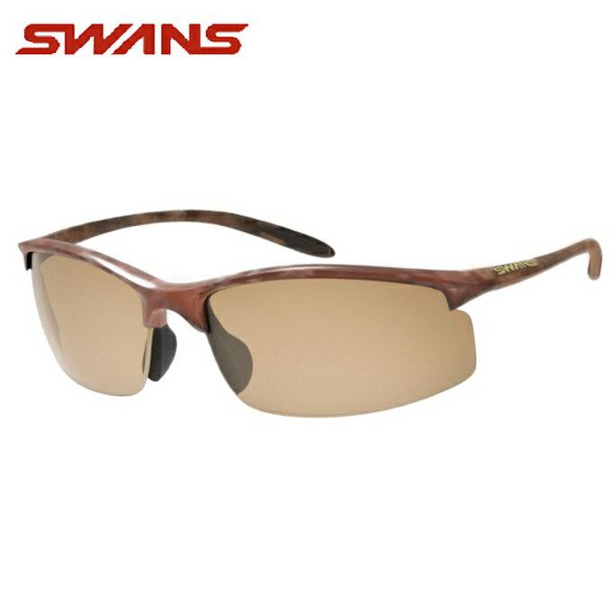 スワンズ SWANS 偏光サングラス メンズ レディース エアレス ムーブ 偏光レンズモデル SAMV-0065