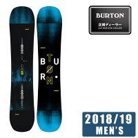 バートンBURTONスノーボード板メンズMen'sInstigatorSnowboardインスティゲーター106951