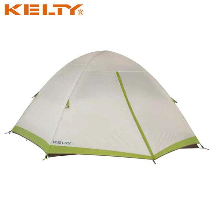 ケルティ— KELTY テント 小型テント SALIDA 4 サリダ A40812415