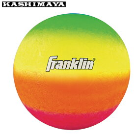 カシマヤ KASHIMAYA おもちゃ バイブラントボール カラー 34524-1