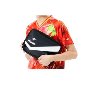ニッタクNittaku卓球ラケットケースメンズレディースSMASHCASEスマッシュケースラケット2本入用NK-7212
