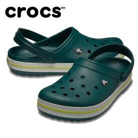 クロックス クロックバンド 11016-3S0 メンズ レディース crocs