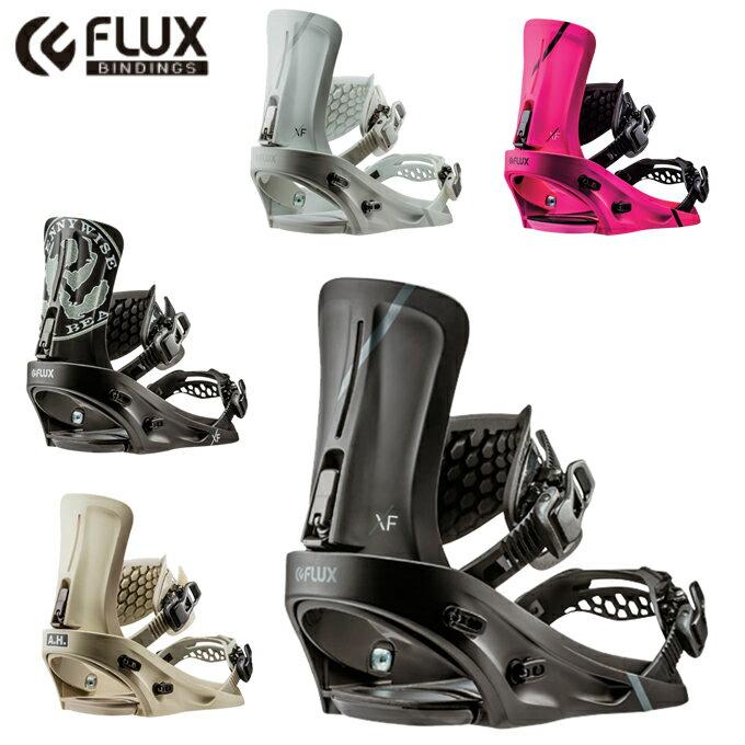 フラックス FLUX スノーボード ビンディング メンズ レディース エックスエフ XF