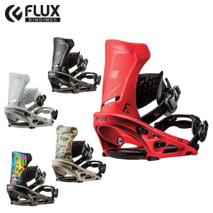 フラックス FLUX スノーボード ビンディング メンズ レディース ディーエス DS