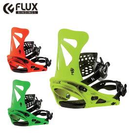 フラックス FLUX スノーボード ビンディング メンズ レディース ディーエスエル DSL