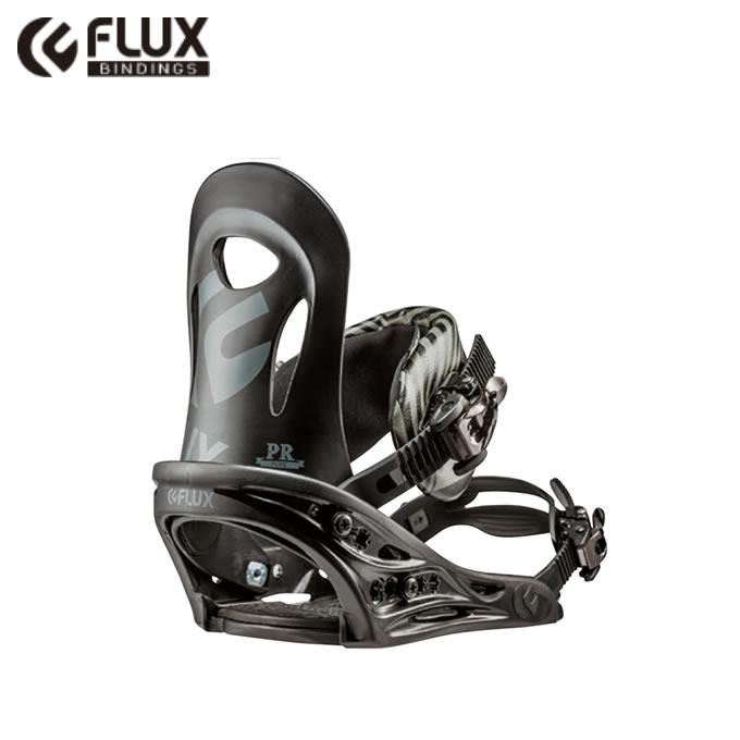 フラックス FLUX スノーボード ビンディング メンズ レディース ピーアール PR