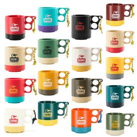 チャムス マグカップ Camper Mug Cup キャンパーマグカップ CH62-1244 CHUMS