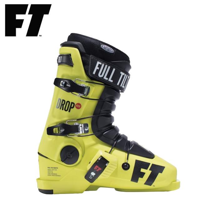 フルティルト FULL TILT スキーブーツ メンズ ドロップキック DROPKICK