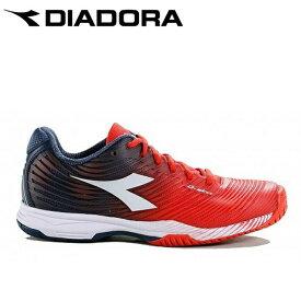 ディアドラ テニスシューズ オムニ クレー メンズ スピードコンペティション s.competition4 172999-2202 DIADORA オムニクレー