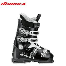 ノルディカ NORDICA スキーブーツ レディース スポーツマシン SPORTMACHINE 65W ANTBKWH