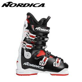 ノルディカ NORDICA スキーブーツ メンズ スポーツマシーン SPORTMACHINE 90 WHBKRD