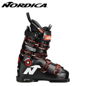 ノルディカ NORDICA スキーブーツ メンズ ドーベルマン DOBERMANN GP 130 BK