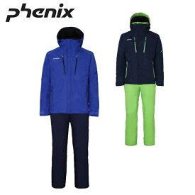 フェニックス Phenix スキーウェア 上下セット メンズ スキースーツ PS8722P31