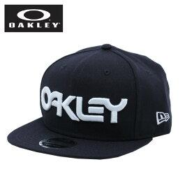 オークリー キャップ 帽子 メンズ CAP 911784-6AC OAKLEY