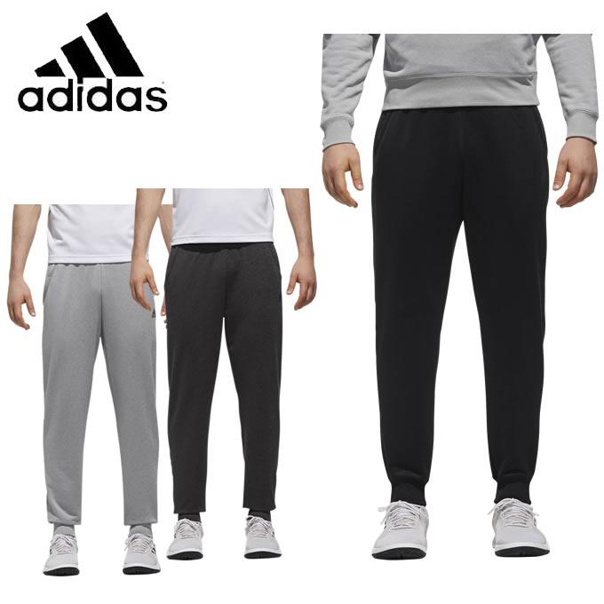 アディダス スウェットパンツ メンズ ESSENTIALS ライトスウェット ジョガーパンツ FAO96 adidas