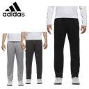 アディダス スウェットパンツ メンズ ESSENTIALS ライトスウェット ストレートパンツ FAO97 adidas