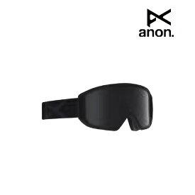 アノン スキー スノーボードゴーグル メンズ RELAPSE A-FIT SMOKE ANON