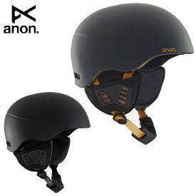 アノン スキー スノーボード ヘルメット メンズ 正規品 HELO 2.0 ANON スキーヘルメット ボードヘルメット
