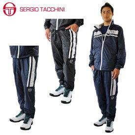セルジオタッキーニ テニスウェア メンズ ウインドブレーカーパンツ ウィンドアップパンツ ST530313H03 SERGIO TACCHINI セルジオ タッキーニ