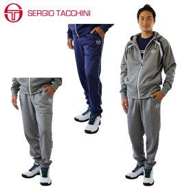 セルジオタッキーニ テニスウェア メンズ スウェットパンツ フリーススウェットパンツ ST530315H03 SERGIO TACCHINI セルジオ タッキーニ