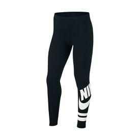 ナイキ ロングタイツ ジュニア Sportswear スポーツウェア 939447-010 NIKE