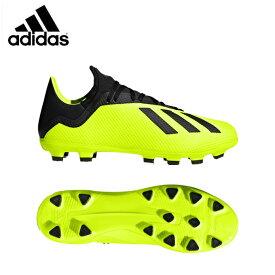 アディダス サッカースパイク メンズ エックス 18.3 HG/AG X 18.3 HG/AG BB6954 BTB80 adidas