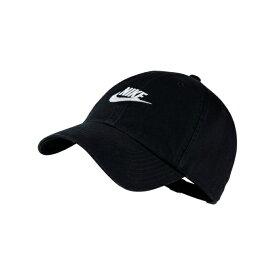 ナイキ キャップ 帽子 メンズ レディース Unisex Sportswear H86 Cap ユニセックス スポーツウェア キャップ 913011-010 NIKE