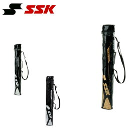 エスエスケイ 野球 バットケース バットケース2本用 BA5603 SSK