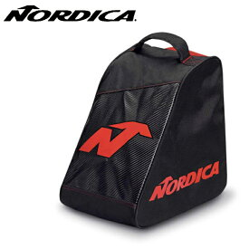 ノルディカ スキーブーツケース メンズ レディース PROMO BOOT BAG プロモートブーツバッグ 0N303700741 NORDICA