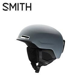 スミス スキー スノーボード ヘルメット メンズ レディース Maze Matte Charcoal SMITH スキーヘルメット ボードヘルメット