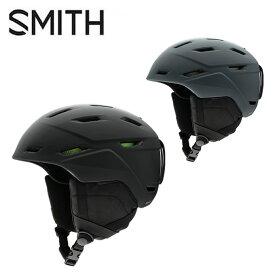 【ポイント5倍 3/2 9:59まで】 スミス スキー スノーボード ヘルメット メンズ レディース ミッション Mission SMITH スキーヘルメット ボードヘルメット