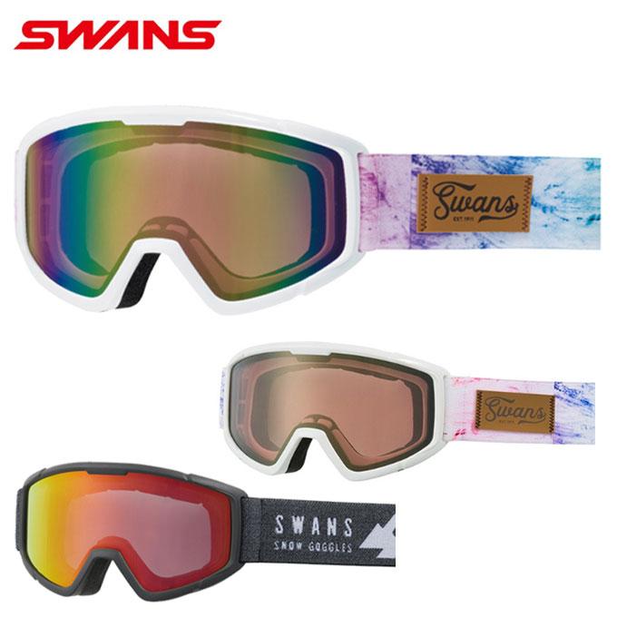 スワンズ スキー スノーボード ゴーグル ジュニア GOGGLE 140-MDH SWANS スキーゴーグル ボードゴーグル