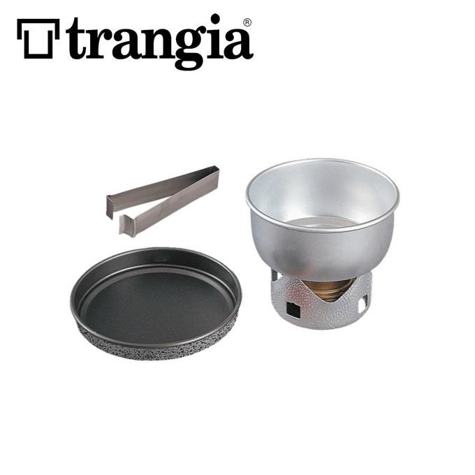 トランギア trangia シングルバーナー ミニトランギア TR-28T