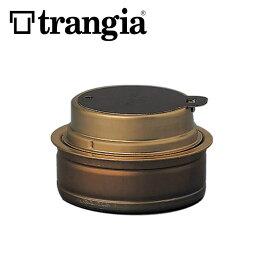 トランギア シングルバーナー アルコールバーナー TR-B25 trangia