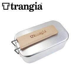 トランギア trangia レザーハンドル メスティン ラージメスティン用レザーハンドルカバー TR-620210