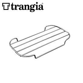 トランギア trangia メッシュトレー メスティン用SSメッシュトレイ TR-SS210