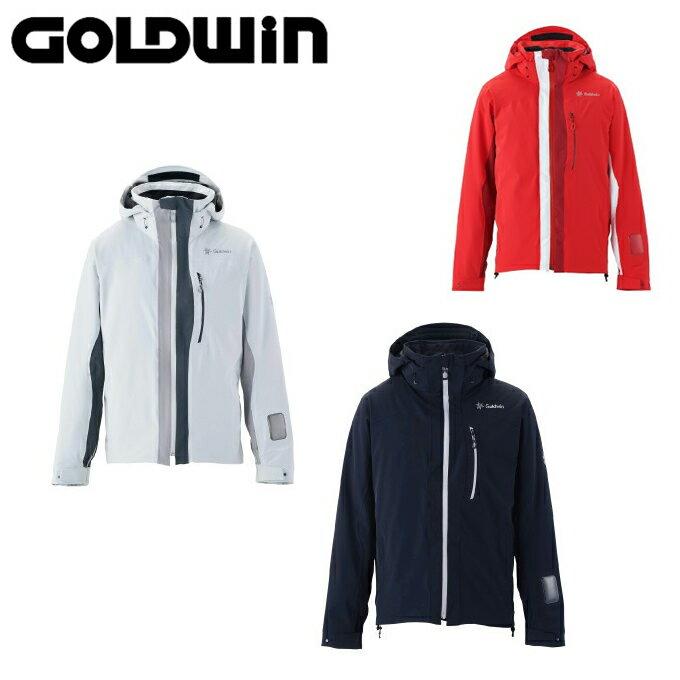 数量限定スキーウェア ゴールドウィン GOLDWIN スキーウェア ジャケット メンズ レディース G-Bliss Jacket G11810P