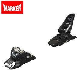マーカー MARKER スキービンディング メンズ レディース スクワイア SQUIRE 11 ID BK 90mm