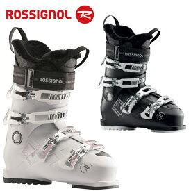 ロシニョール ROSSIGNOL スキーブーツ レディース PURE COMFORT 60 RBH8230