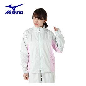 ミズノ ゴルフ レインウェアジャケット レディース 32WM25103 MIZUNO