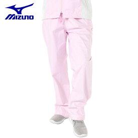 ミズノ ゴルフ レインウェアパンツ レディース レインパンツ 32RM25164 MIZUNO