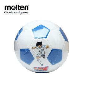 モルテン サッカー トレーニングボール キャプテン翼 ボールはともだちサッカーボール F3S1400-WB molten