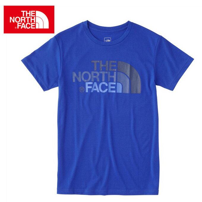 ノースフェイス Tシャツ 半袖 レディース S/S Colorful Logo Tee ショートスリーブカラフルロゴティー NTW31601 THE NORTH FACE